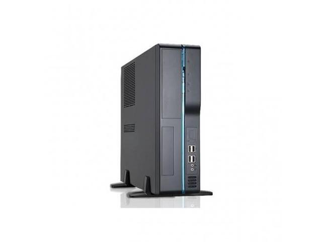 IN-WIN Desktop 300W Haswell Case Black BL631.FH300TB3F