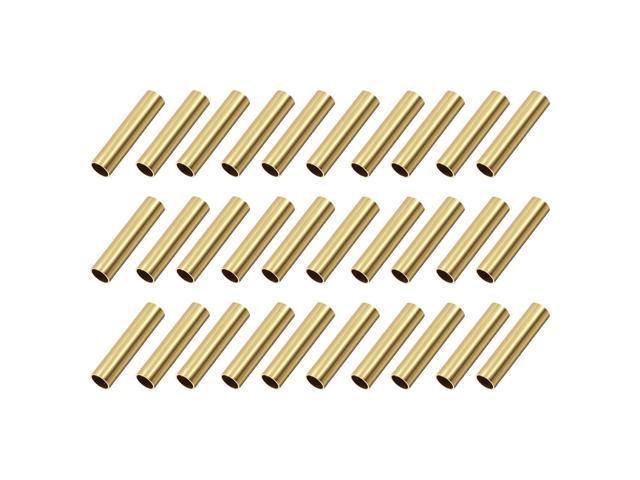 """M00799 MOREZMORE 2 Brass Square Tube Telescopic 1//16/"""" 3//32/"""" K/&S #8149 #8150 K/&S"""