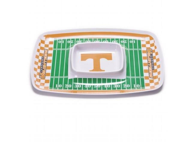 Bsi Products Inc Tennessee Volunteers Chip And Dip Tray Chip And Dip Tray photo