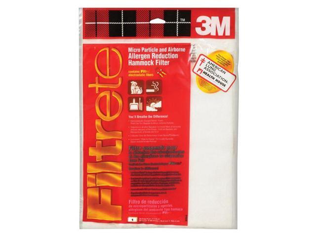 3M 9808 15 x 24 in. Filtrate Micro Particle Room Air Conditioner Filter photo