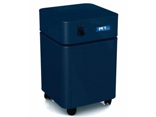 Austin Air B410E1 Air Purification & Filtration System - Standard Pet Machine, Midnight Blue photo