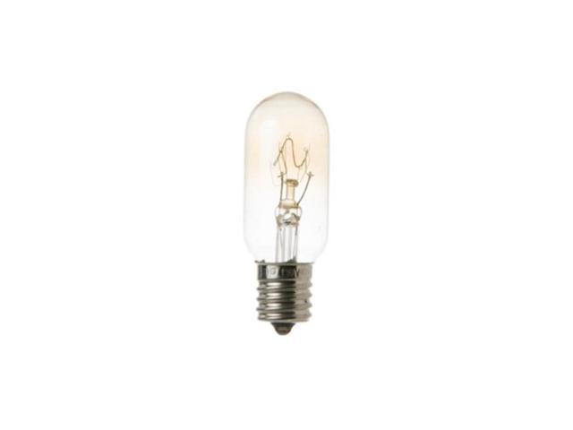 Microwave Light Bulb GE WB36X10003 photo