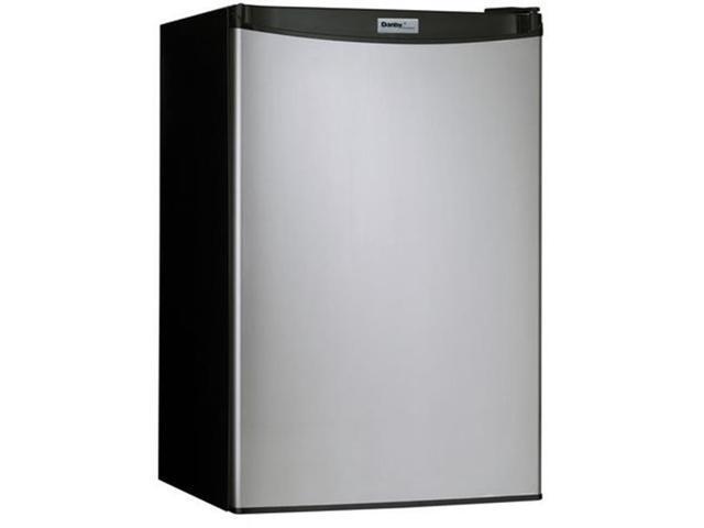 Danby DAR044A6MDB 4.4 CF Compact Refrigerator, Pearl Metallic White photo