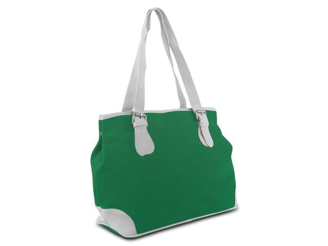 Mad Style Sporty Shoulder Bag Green Purse Fashion Style Everyday (078355331278 Electronics) photo