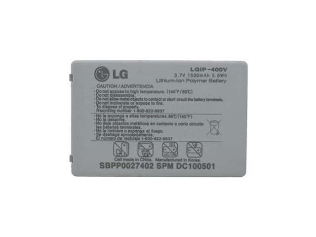 OEM LG Battery for LG Ally VS740, Fathom VS750 (SBPP0027402) photo