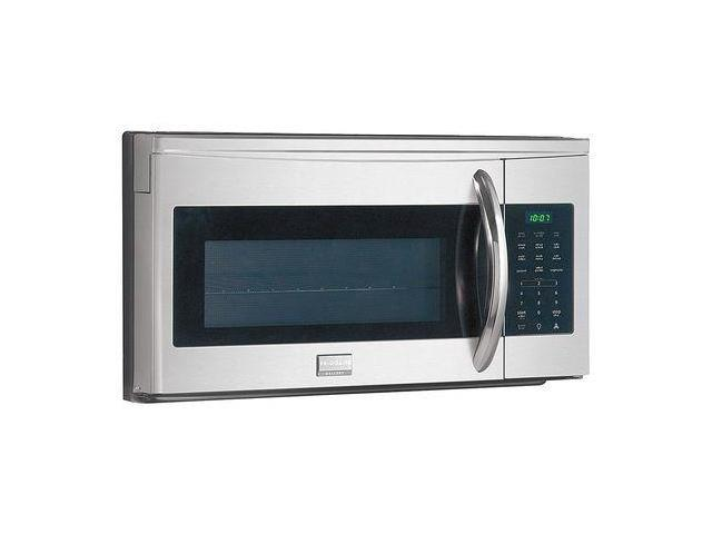 Microwave, Over the Range,1000W,SS FRIGIDAIRE FGMV176NTF photo