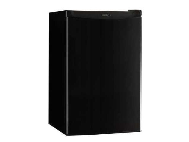 Danby Designer 4.4 cu. ft. Compact Refrigerator (DCR044A2BDD) photo