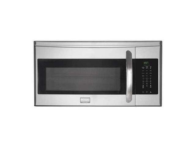 Microwave, Over the Range,900W,SS FRIGIDAIRE FGMV155CTF photo