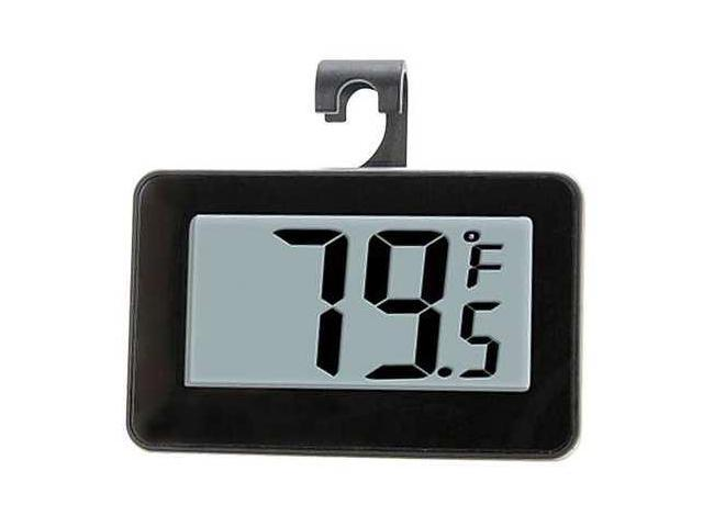 Taylor Digital Refrigerator Freezer Thermometer photo
