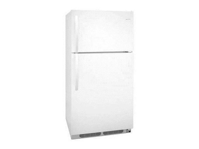 FRIGIDAIRE FFHT1514TW Top Mount Refrigerator, 14.6 cu ft, White photo