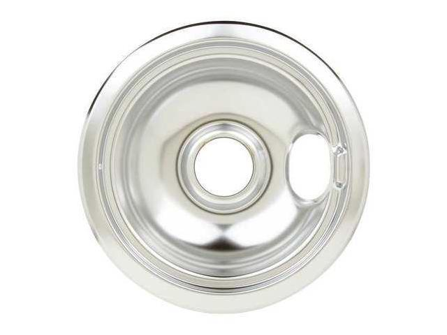 Chrome Drip Pan,6 In FRIGIDAIRE 316048414 photo