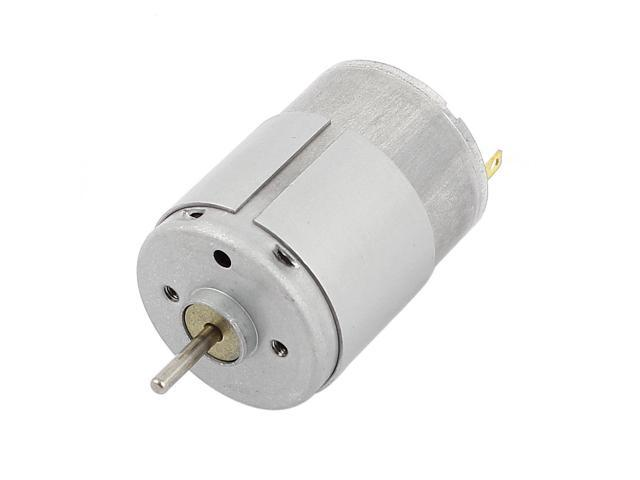 6V 22000RPM High Troque Electric Mini Vibration DC Motor for Hair Dryer photo