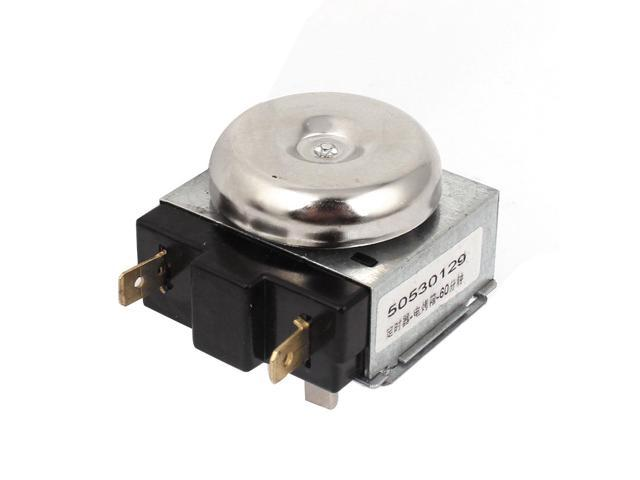 AC 250V/16A 125V/15A Kitchen Electric Oven 60 Minutes Alarm Timer Repairing Part photo