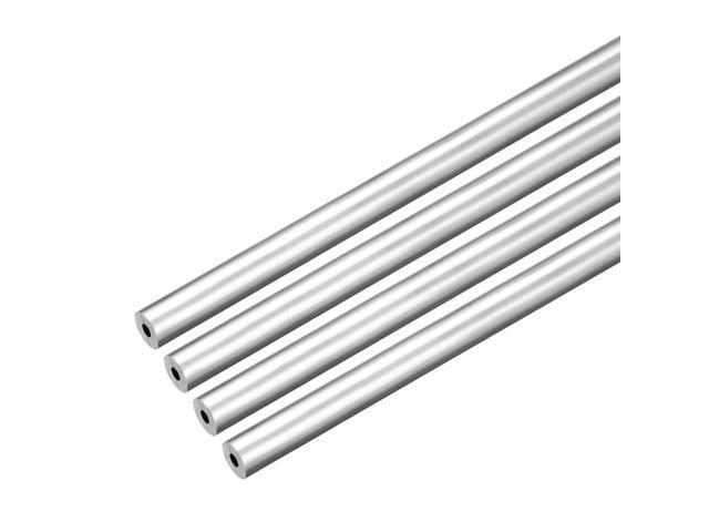 """1/"""" OD x .049/"""" Wall 6061 Aluminum Tube 36/"""" Long!"""