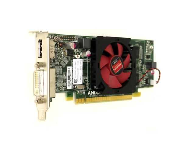 Refurbished: AMD Radeon HD6450 HD 6450 PCIe x16 1GB GDDR3 ...