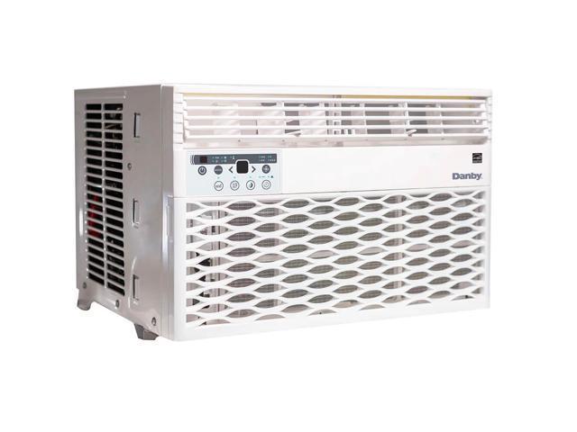 Danby DAC080EB6WDB 8000 BTU Window Air Conditioner photo