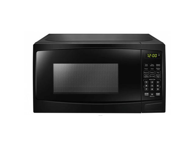 Danby DBMW1120BBB 1.1 Cu. Ft. Black Countertop Microwave photo