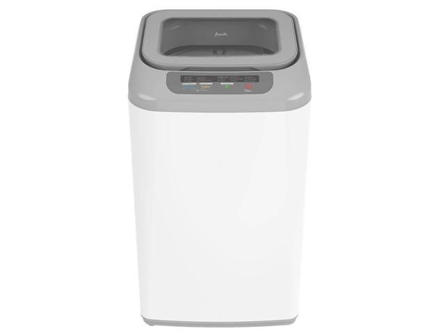 Avanti CTW84X0W-IS 0.84 Cu. Ft. White Top Load Portable Washer photo