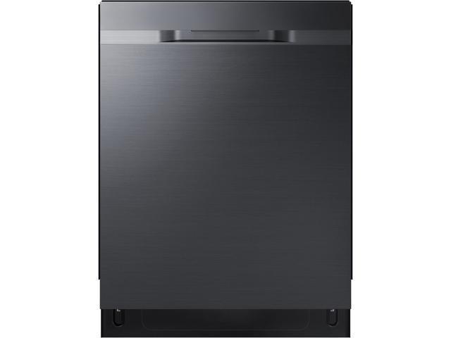 Samsung DW80R5060UG 48dBa Black Stainless Built-in Dishwasher photo