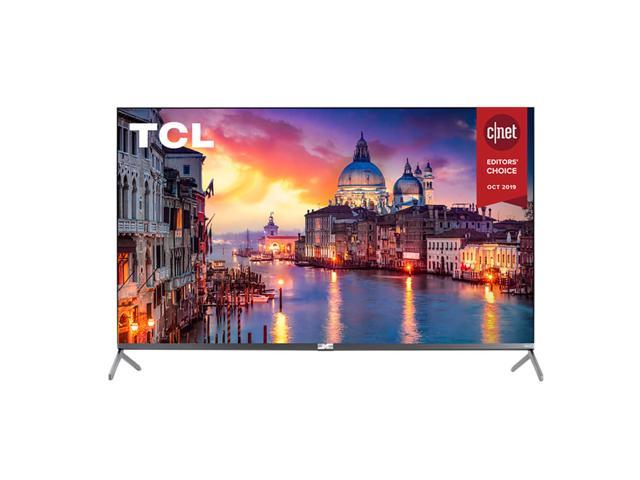 TCL 65R625 65 inch QLED 6-Series 4K Smart UHD TV