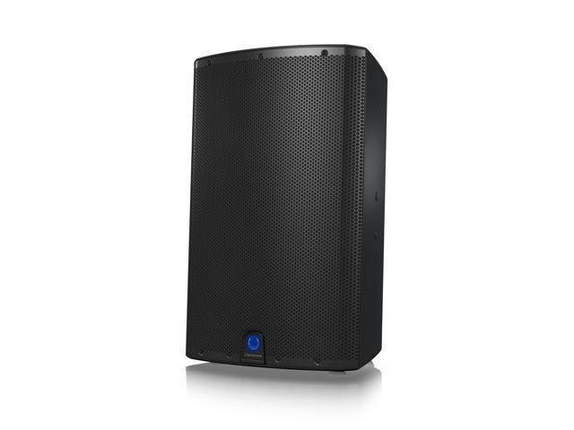 1000 Watt 2 Way 15 inch Powered Loudspeaker/DSP Technology (Electronics Audio Audio Components Audio Amplifiers) photo