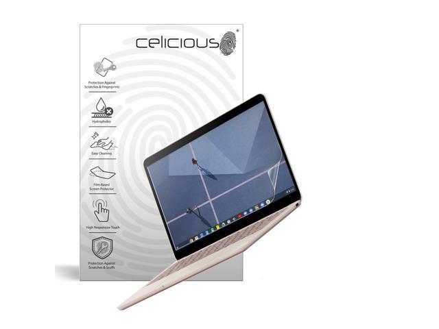 Celicious impact google pixelbook go anti-shock screen protector