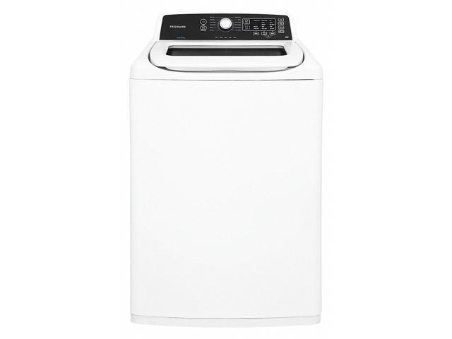 Frigidaire White Top Load Washer, Residential White FFTW4120SW photo