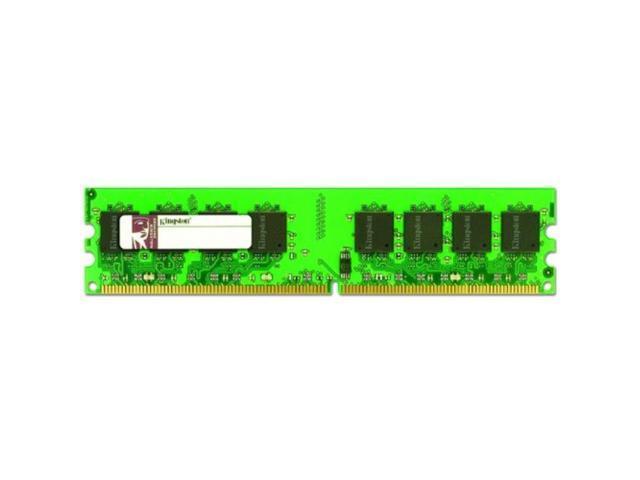 Kingston Technology 2 GB DIMM Memory 533 MHz (PC2 4200) 240-Pin DDR2 SDRAM Single (Not a kit) KTD-DM8400A/2G (740617083842 Electronics) photo