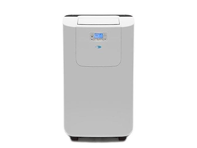 Digital Portable Air Conditioner with Heat and Drain Pump photo