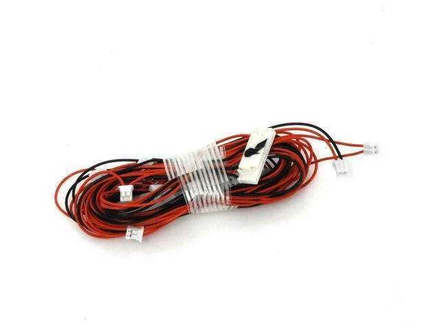 Recertified - Haier 65UF2505A LED Backlight Strips Cable photo