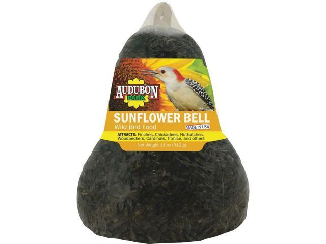 Audubon Park 11 Oz. Sunflower Wild Bird Seed Bell 13341 - 1 Each (921463440946 Electronics) photo