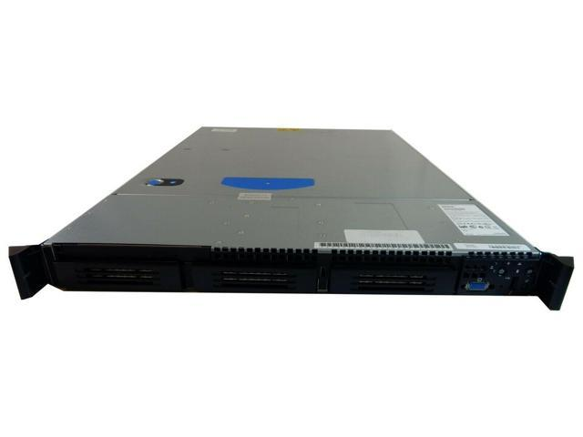 IBM Proventia AD100 Anomaly Detection Appliance 15R4230 SR1400 photo