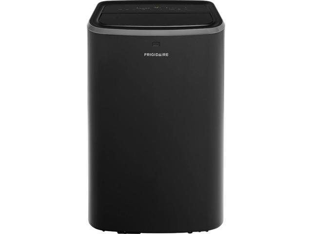 Frigidaire - 700 Sq. Ft. Portable Air Conditioner - Black photo