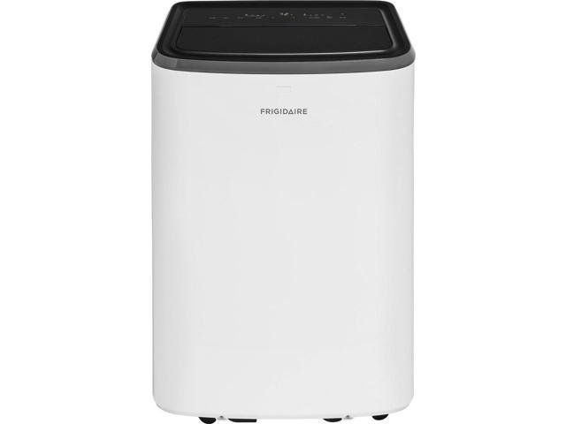 Frigidaire - 350 Sq. Ft. Portable Air Conditioner - White photo