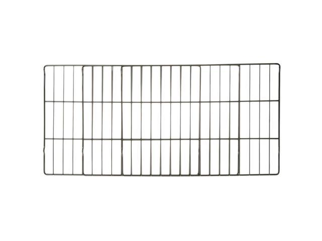 GE - Oven Rack for Ranges - Silver photo