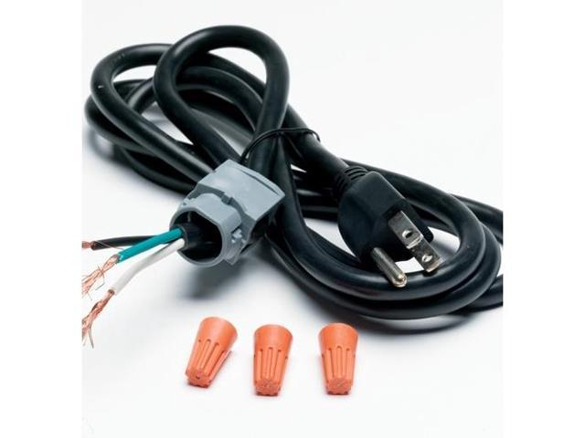 GE - Power Cord for built-in Dishwasher installation photo