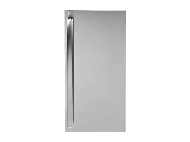 GE - Profile ice maker door kit - Stainless steel photo