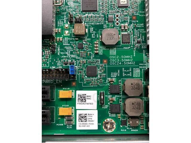 New Dell N38G1 PowerEdge C6220 II Motherboard Sled 1U 2U Dual LGA2011 Socket