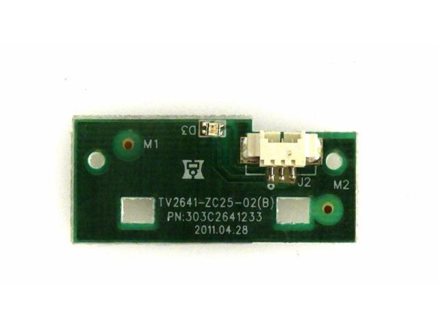 Recertified - Haier L32F1120 LED Board 303C2641233, TV2641-ZC25-02 (B) photo