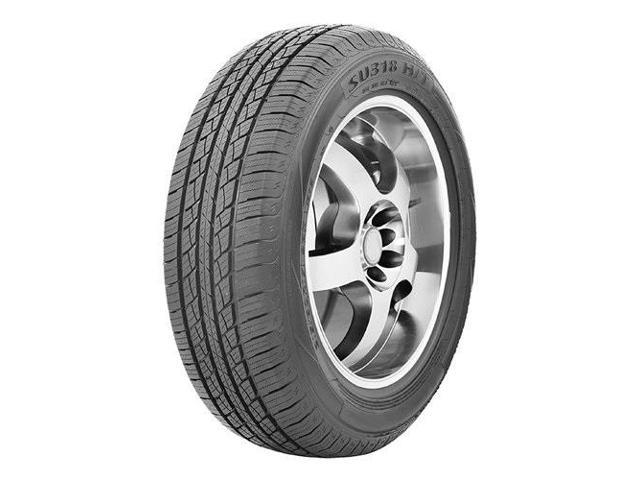(1) New West Lake SU318 235/75/15 105T Highway Performance Tire