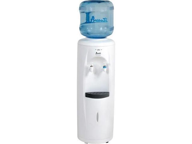 Avanti WD360 Cold/Room Temperature Floor Water Dispenser photo