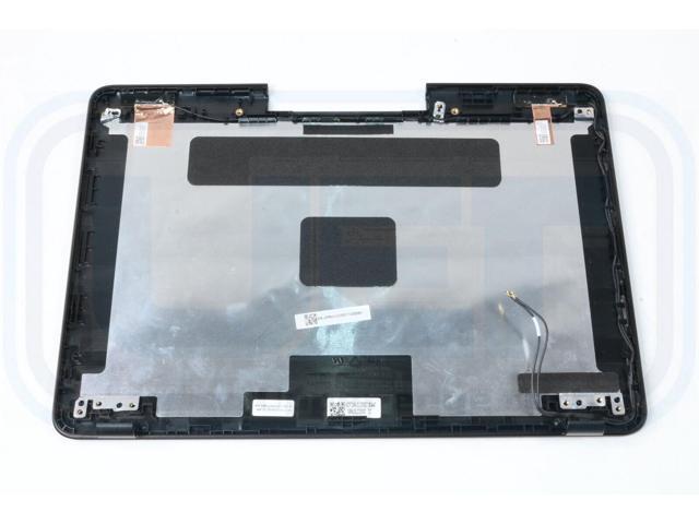Lenovo Chromebook N23-80YS LCD Back Cover 5CB0N21056 Black Touchscreen Grade A