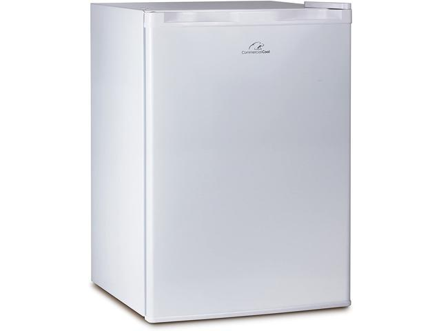 Commercial Cool CCR26W 2.6 Cubic Foot Refrigerator/Freezer photo