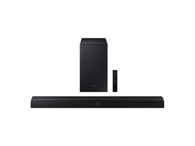 Samsung HW-T550/ZA 2.1 CH Sound Bar