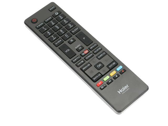 New HTR-A18EN Remote Control for Haier TV LE32K5000TN LE40K5000TF LE55K5000TFN photo