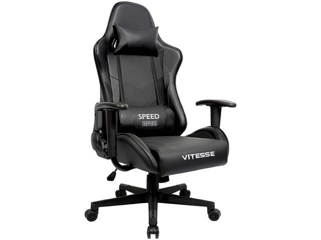 Incredible Neweggbusiness Vitesse Gaming Office Chair With Carbon Caraccident5 Cool Chair Designs And Ideas Caraccident5Info