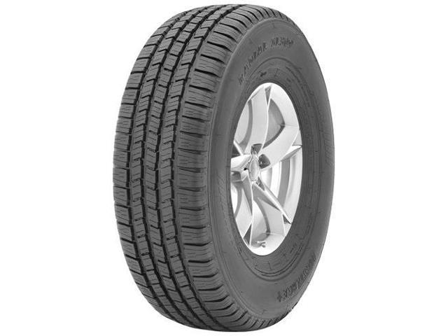 (1) New West Lake SL309 235/85/16 120/116Q Quiet All-Season Tire