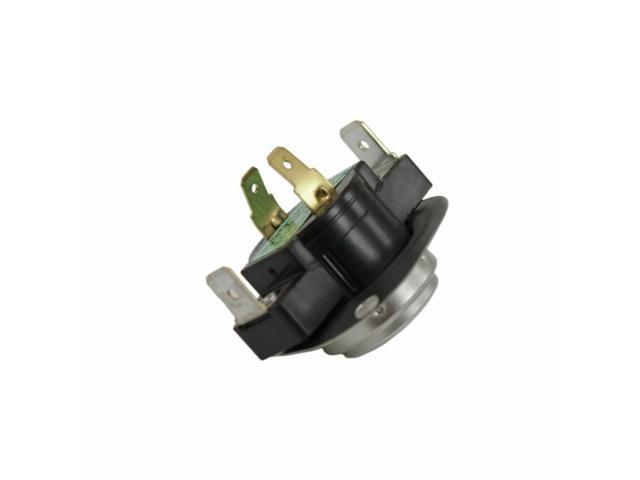 Genuine 134048900 Frigidaire Dryer Thermostat, control photo