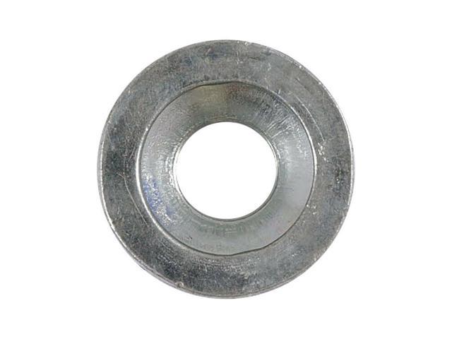 Genuine WH2X1203 GE Washer Pulley Nut photo