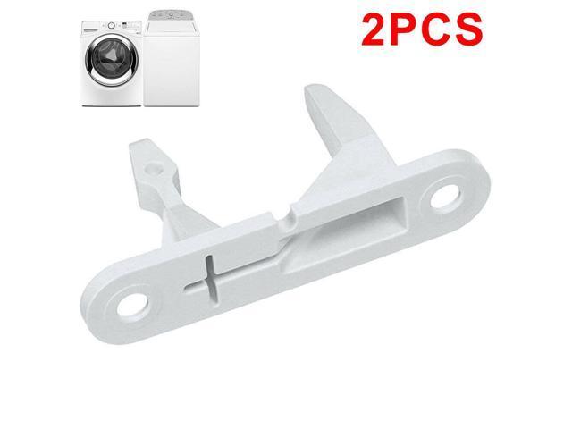 2x Washer Door Lock Striker Fit Frigidaire Kenmore Washing Machine 131763310 USA photo